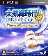大航海時代Online ~Tierra Americana~[通常版]