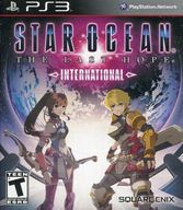 北米版 STAR OCEAN: THE LAST HOPE INTERNATIONAL(国内版本体動作可)