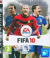 EU版 FIFA10(国内版本体動作可)