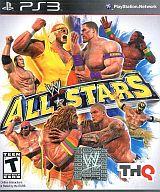 北米版 WWE All Stars(国内版本体動作可)