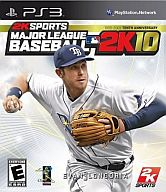 北米版 MAJOR LEAGUE BASEBALL 2K10 1999-2009 TENTH ANNIVERSARY(国内版本体動作可)