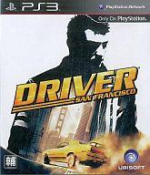 アジア版 DRIVER SAN FRANCISCO(国内版本体動作可)