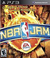 北米版 NBA JAM(国内版本体動作可)