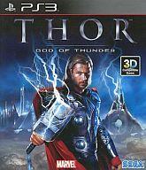 アジア版 THOR -GOD OF THUNDER-(国内版本体動作可)