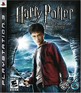 北米版 Harry Potter AND THE HALF-BLOOD PRINCE(国内版本体動作可)