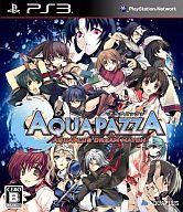 AQUAPAZZA(アクアパッツァ)-AQUAPLUS DREAM MATCH-[通常版]