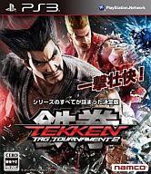 鉄拳 TAG TOURNAMENT2