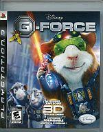 北米版 G-FORCE (国内版本体動作可)