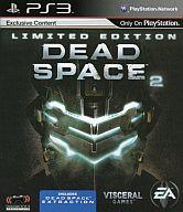 アジア版 DEAD SPACE 2 LIMITED EDITION (国内版本体可)