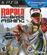 北米版 Rapala PRO BASS FISHING (国内本体動作可)