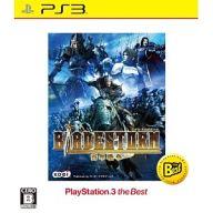 BLADESTORM 百年戦争 [PS3 the Best]