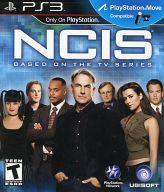 北米版 NCIS BASED ON THE TV SERIES(国内版本体動作可)