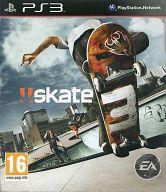 EU版 skate 3(国内版本体動作可)