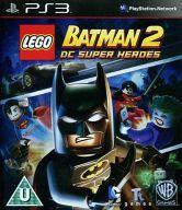 EU版 LEGO BATMAN 2 DC SUPER HEROES (国内版本体動作可)