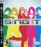 北米版 SING IT (国内版本体動作可)