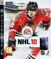 EU版 NHL 10(国内版本体動作可)