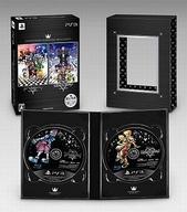 キングダムハーツ スターターパック -HD 1.5 + 2.5 リミックス-