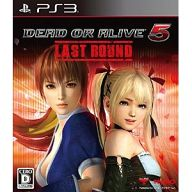 DEAD OR ALIVE5 Last Round [通常版]
