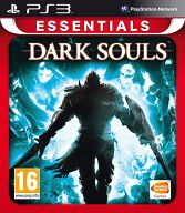 EU版 DARK SOULS[ESSENTIALS](国内版本体動作可)