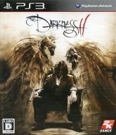 The Darkness II(状態:説明書欠品)