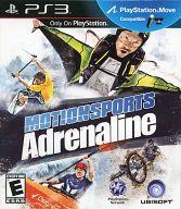 北米版 MOTIONSPORTS Adrenaline(国内版本体動作可)
