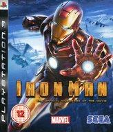 EU版 IRON MAN (国内版本体動作可)