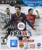 北米版 FIFA 14 (国内版本体動作可)