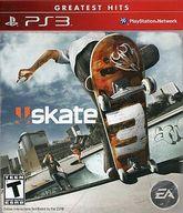 北米版 skate3 [GREATEST HITS] (国内版本体動作可)