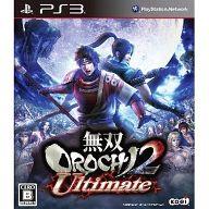 無双OROCHI2 Ultimate(状態:説明書欠品)