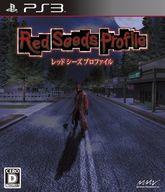 Red Seeds Profile(レッド シーズ プロファイル)(状態:説明書欠品)