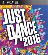 北米版 JUST DANCE 2015 (国内版本体動作可)