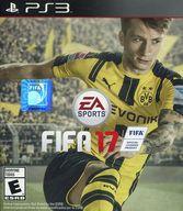 北米版 FIFA 17 (国内版本体動作可)