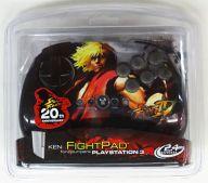 北米版 STREET FIGHTER IV FIGHTPAD [KEN]
