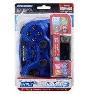 ワイヤレスバトルパッドターボ3 (ブルー)