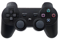 PS3用 コントローラー 無線式 (箱説無し/メーカー不詳品)