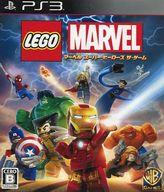 ランクB)LEGOマーベル スーパーヒーローズ・ザ・ゲーム