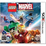 LEGOマーベル スーパーヒーローズ・ザ・ゲーム