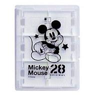 ディズニーカードケース12 for 3DS ミッキー