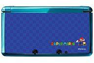 スーパーマリオプロテクトフィルター for 3DS ブルー