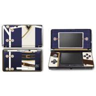 デザスキン 真・女神転生 IV for 3DS