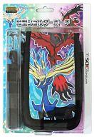 3DS/DS用 縦型ショルダーポーチ (ゼネルアス・イベルタル)