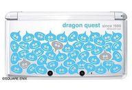 ドラゴンクエストモンスターズ テリーのワンダーランド3D 同梱ニンテンドー3DS本体(状態:本体のみ、本体状態難)