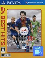 FIFA13 ワールドクラスサッカー[Best版](状態:説明書欠品)