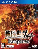 戦国無双4 Empires [通常版]