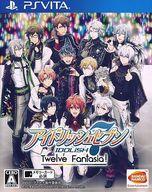 アイドリッシュセブン Twelve Fantasia! [通常版]