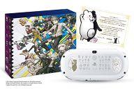 PlayStation Vita本体 × ダンガンロンパ1・2 Limited Edition ホワイト[PCH-2000ZA12/DR]