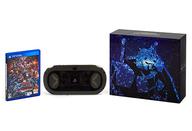 PlayStation Vita×機動戦士ガンダム EXTREME VS-FORCE PREMIUM BOX (ブラック)
