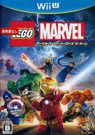 LEGOマーベル スーパーヒーローズ・ザ・ゲーム (状態:説明書欠品)