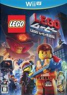 LEGO ムービー・ザ・ゲーム(状態:説明書欠品)
