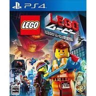 LEGO ムービー・ザ・ゲーム